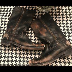 Frye Boots Sz8. Used!
